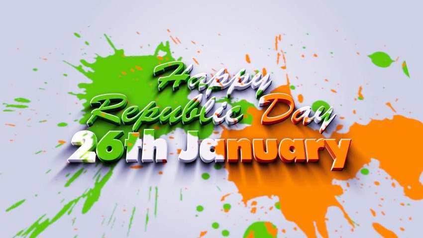 26 January Republic Day Images Photos