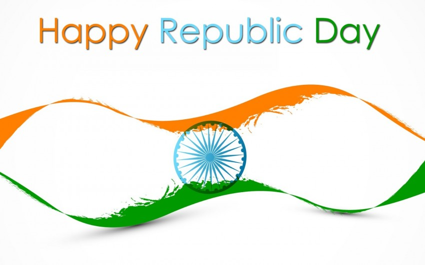 26 January Republic Day Images Wallpapers