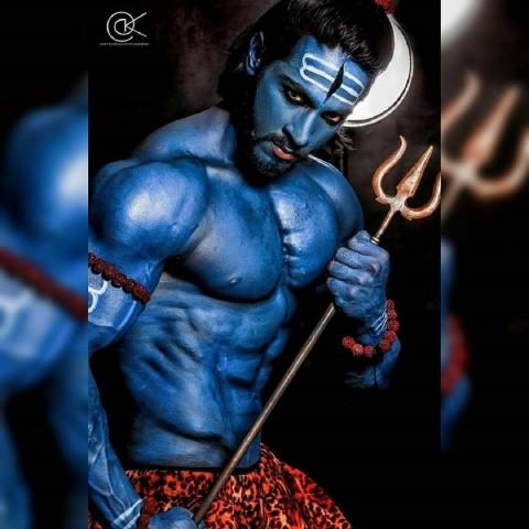 Beautiful Mahadev Shiva Images Download
