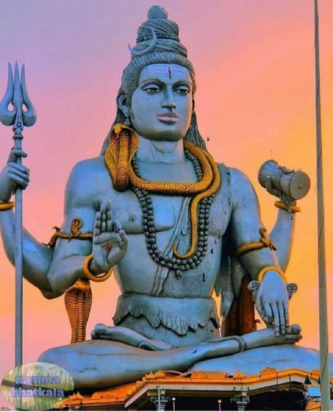 Big Murti Mahadev Shiva Images Download