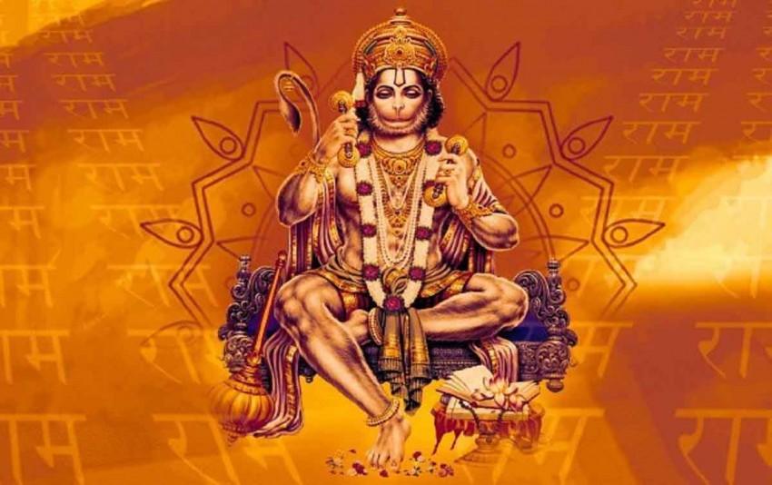 Full Hd Hanuman JI Images For Desktop