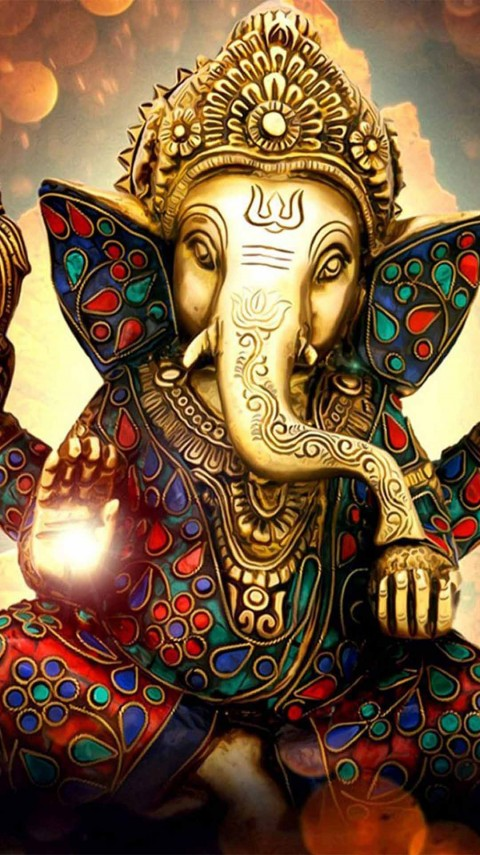 Ganesh JI Photos Wallpaper HD