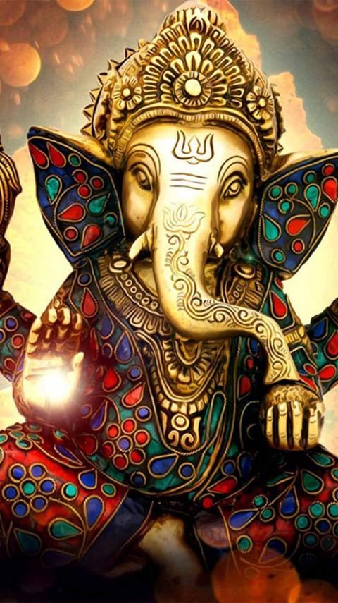 Ganesh JI Photos Wallpaper HD