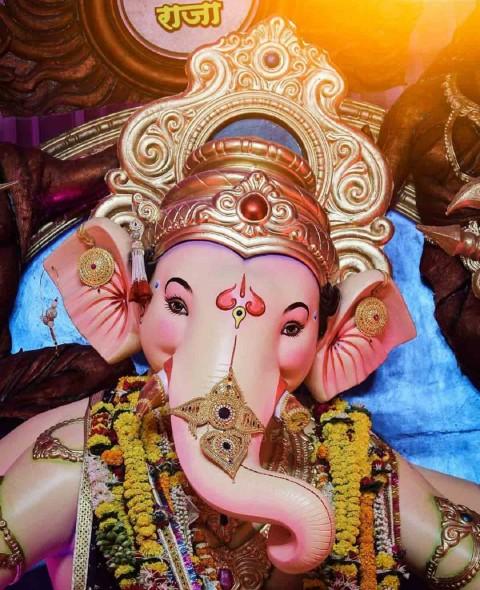 Ganesha Images For Whatsapp DP
