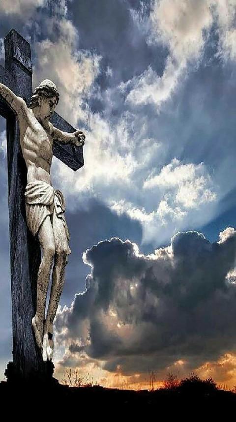 God Jesus Full Hd Photo Wallpaper Download