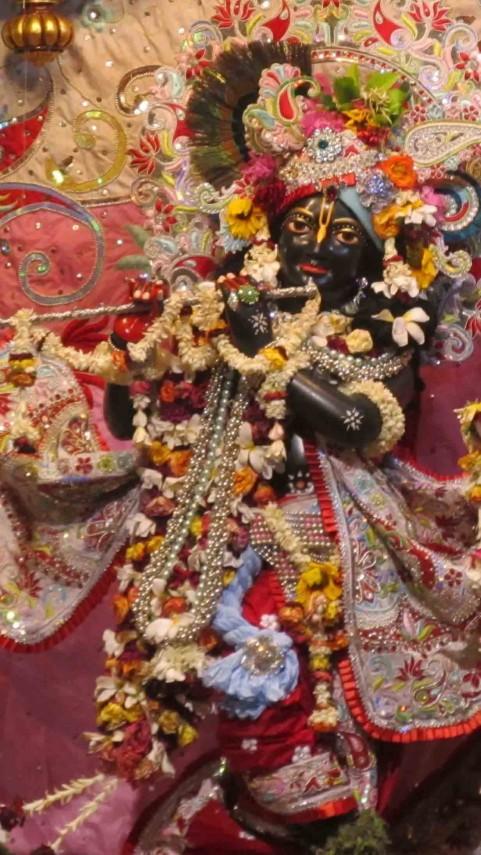 Krishna Murti Hd Wallpaper  Download (7)