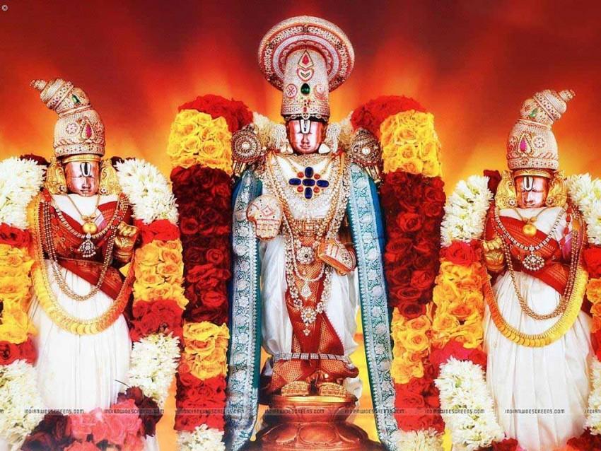 Lord God Balaji Wallpaper Hd Photo