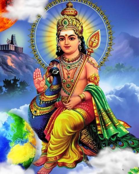 Lord Murugan Images Photo Download