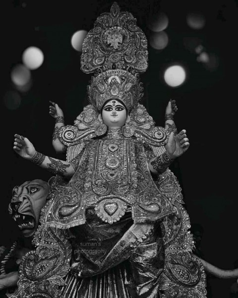 Maa Durga Images Photo Pic For Wallpaper
