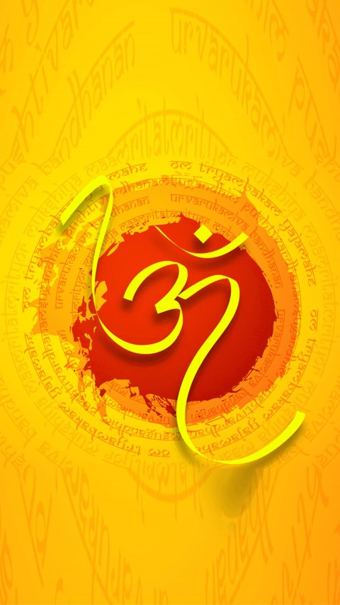 Om Full Hd WallpaperS Pic