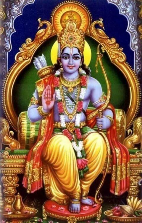 Sri Ram Wallpaper Download