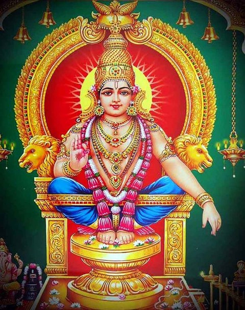 Swamy Ayyappa HD Photos For Whatsapp DP
